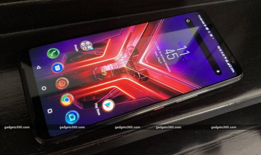 Asus ROG 3, Asus ZenFone 7 Series Smartphone Users Unable to Play HD Videos on Netflix