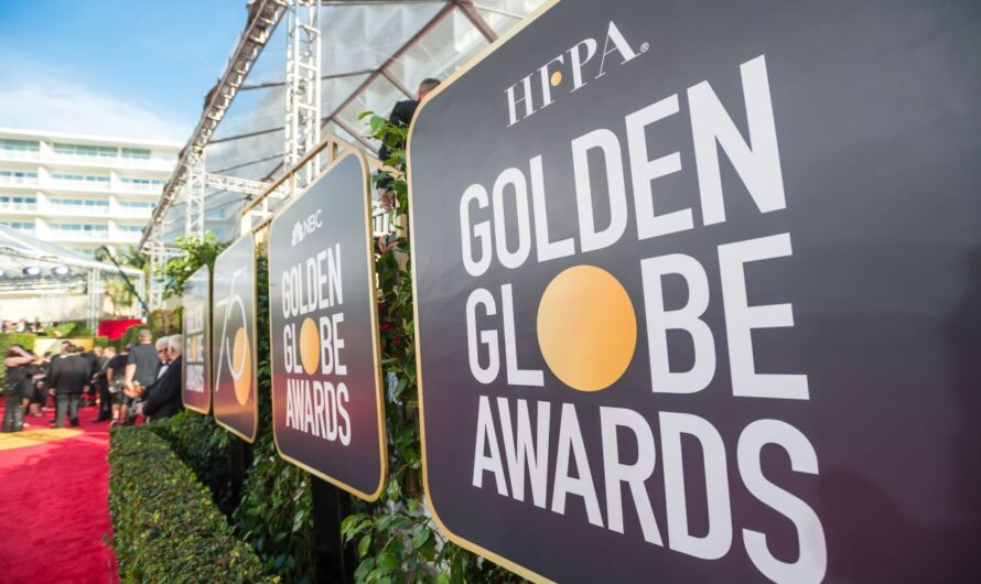 Golden Globes 2021: How to Watch Live in India, Date, Time, Notable Nominations, and More